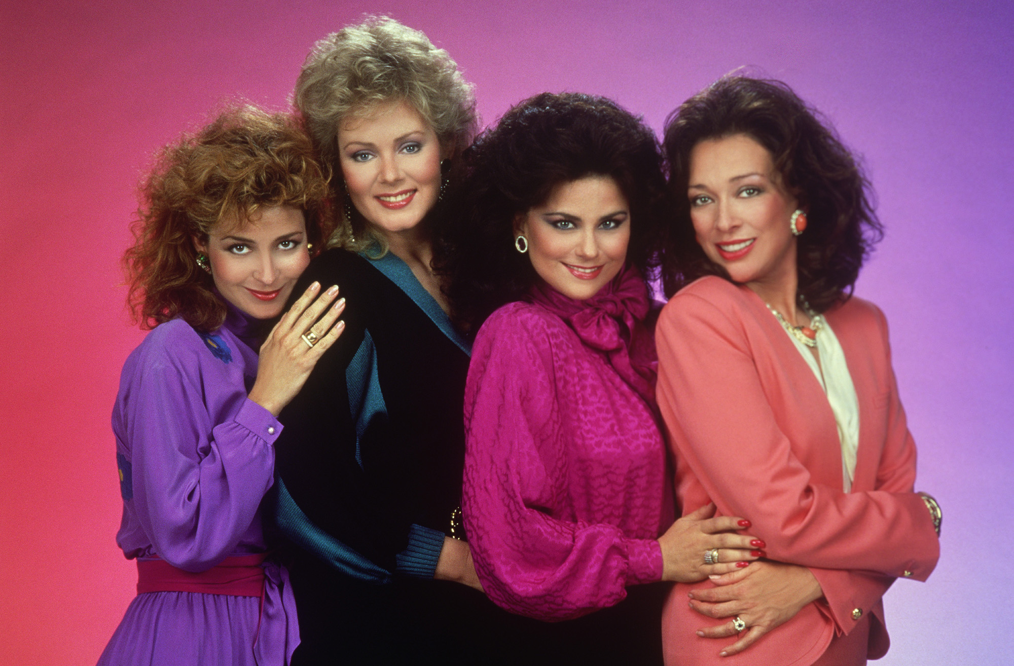 Thumbnail for Celebrate 30th Anniversary of DESIGNING WOMEN on getTV