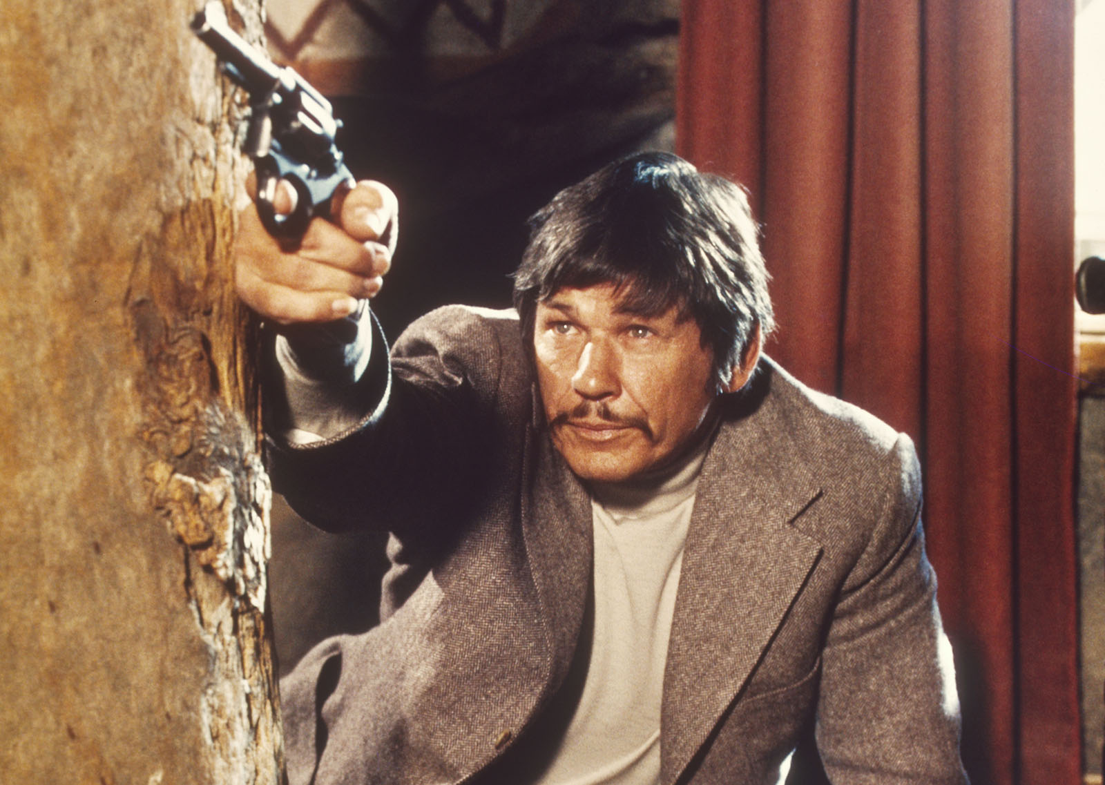 Thumbnail for Before Charles Bronson had a DEATH WISH, He Hunted THE STONE KILLER