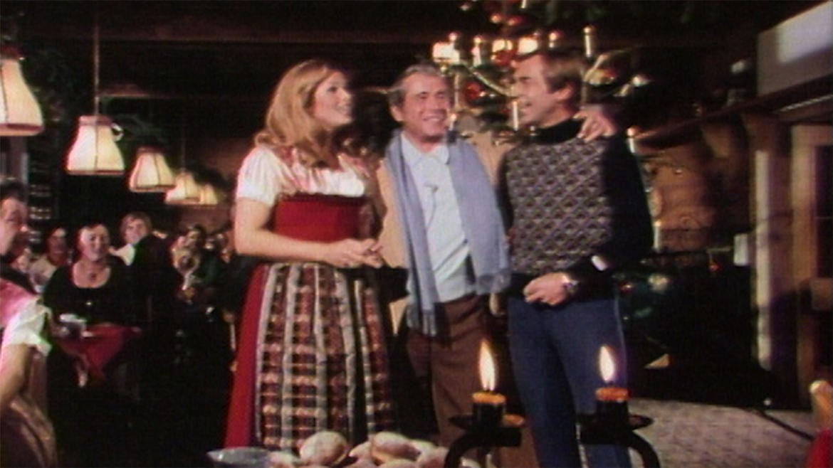 Perry Como's Christmas In Austria