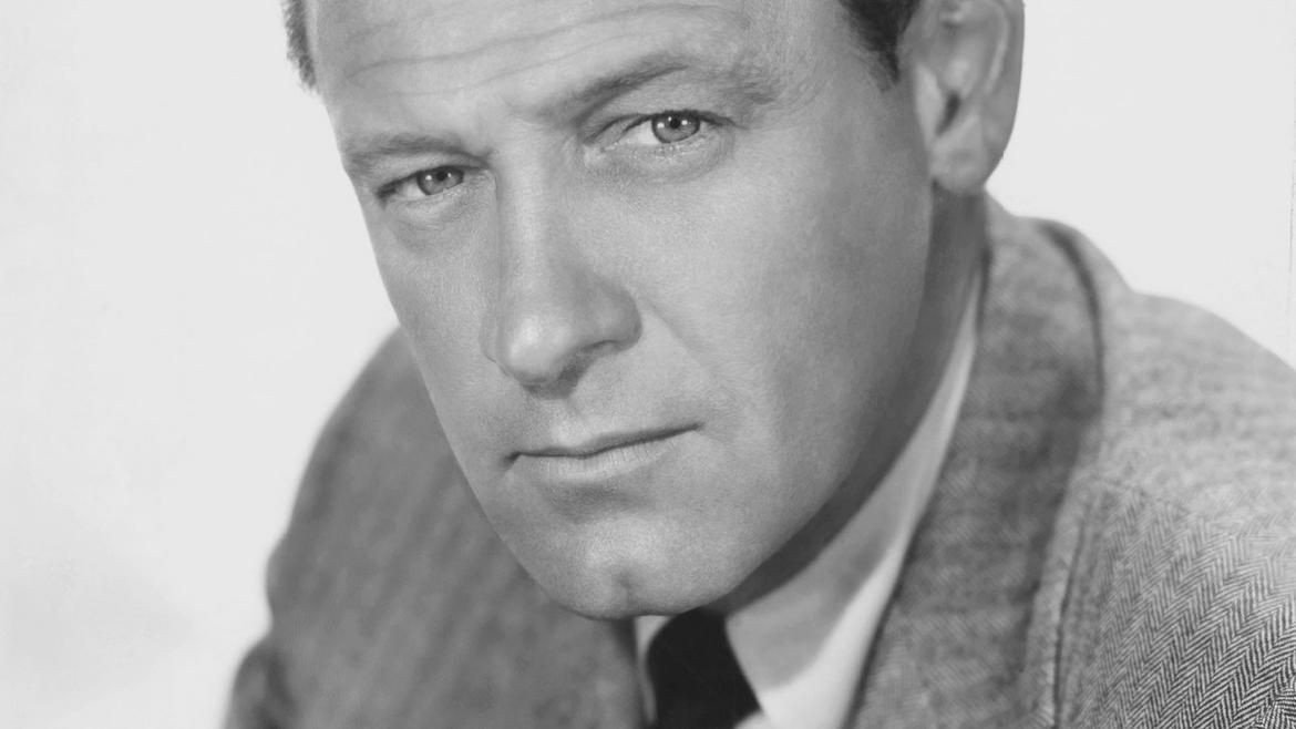 William Holden: An Untamed Spirit