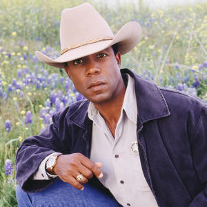Clarence Gilyard on getTV