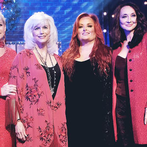 A NASHVILLE CHRISTMAS on getTV