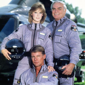 AIRWOLF on getTV