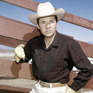 Audie Murphy on getTV