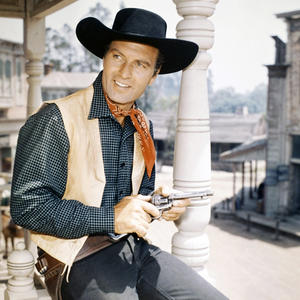CIMARRON CITY on getTV