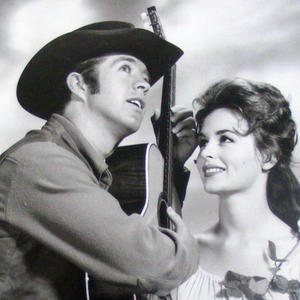 Clu Gulager on THE TALL MAN on getTV