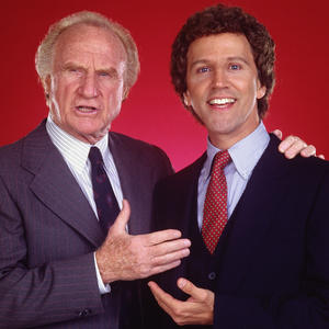 Jack Warden and John Rubinstein are CRAZY LIKE A FOX on getTV