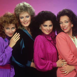 DESIGNING WOMEN on getTV