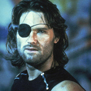 ESCAPE FROM NEW YORK on getTV