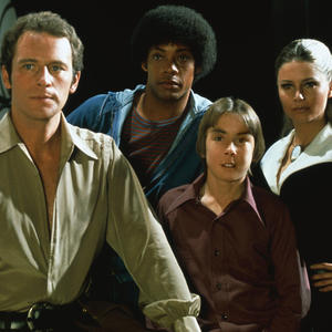 THE FANTASTIC JOURNEY on getTV