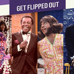 Flip Wilson on getTV