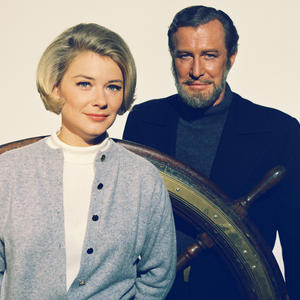 THE GHOST AND MRS. MUIR on getTV