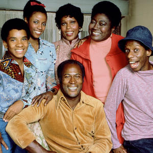 GOOD TIMES on getTV