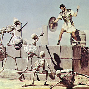 JASON AND THE ARGONAUTS on getTV