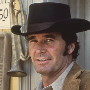 James Garner as NICHOLS on getTV