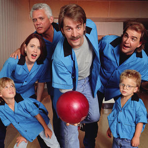 THE JEFF FOXWORTHY SHOW on getTV