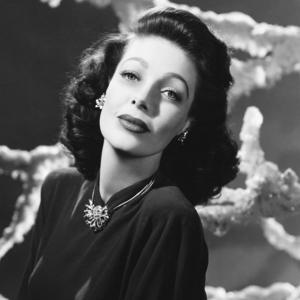 Loretta Young Bio on getTV