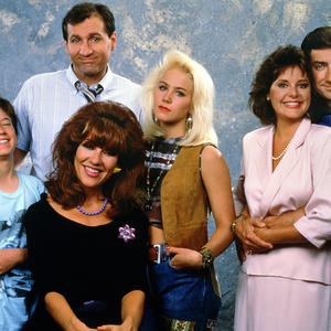 MARRIED WITH CHILDREN on getTV