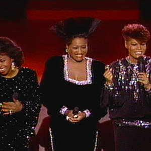 Patti LaBelle, Dionne Warwick, And Gladys Knight Are SISTERS IN THE NAME OF LOVE