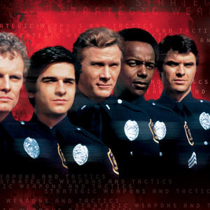 S.W.A.T. on getTV