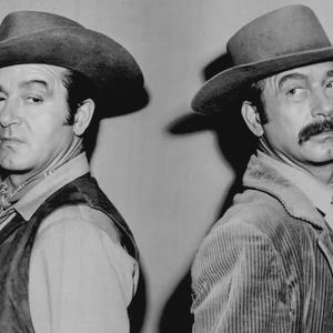 THE RESTLESS GUN on getTV