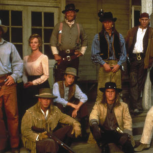 THE YOUNG RIDERS Ride Again on getTV