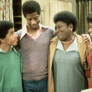 Esther Rolle on GOOD TIMES on getTV