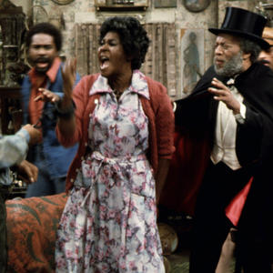 SANFORD AND SON on getTV
