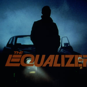 THE EQUALIZER on getTV