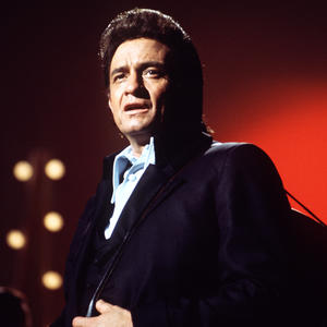 THE JOHNNY CASH SHOW on getTV