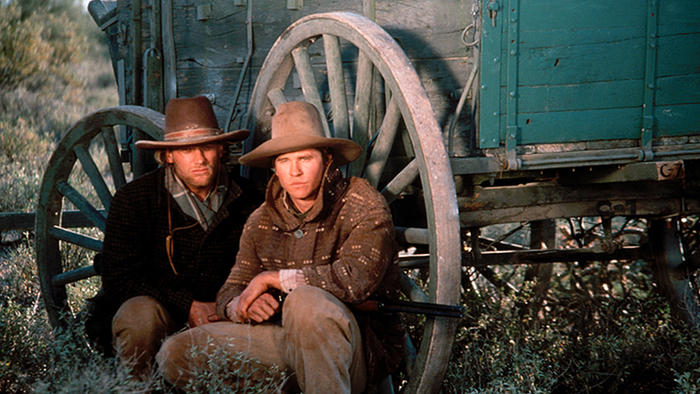 GORE VIDAL'S BILLY THE KID on getTV
