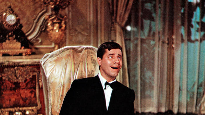 THE FRIARS ROAST JERRY LEWIS on getTV
