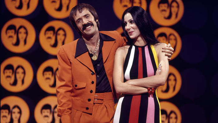 The Sonny And Cher Comedy Hour