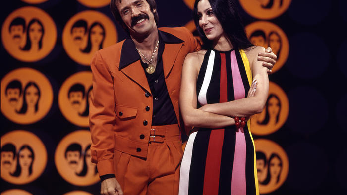SONNY AND CHER on getTV