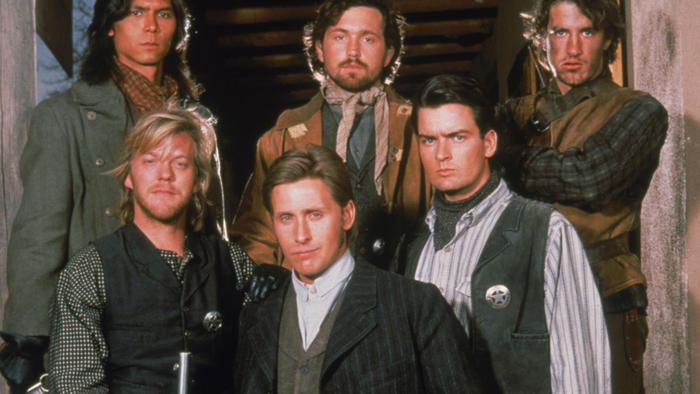 YOUNG GUNS on getTV